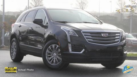 Used Cadillac XT5 Luxury FWD