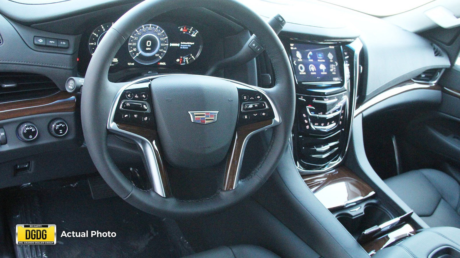 New 2018 Cadillac Escalade Premium Luxury Sport Utility In Vallejo Windows Wiring Diagram Of 1965 All General Motors Except