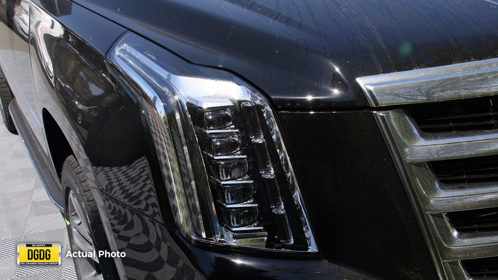 New 2020 Cadillac Escalade ESV Premium Luxury