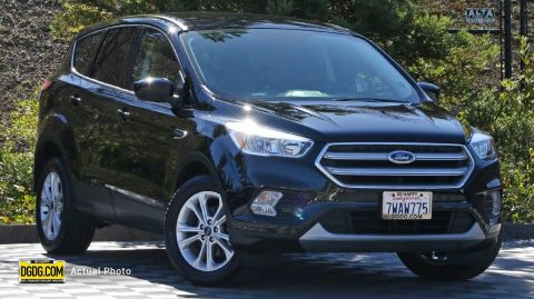2017 Ford Escape SE FWD Sport Utility