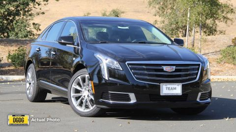2019 Cadillac XTS Livery Package FWD 4dr Car