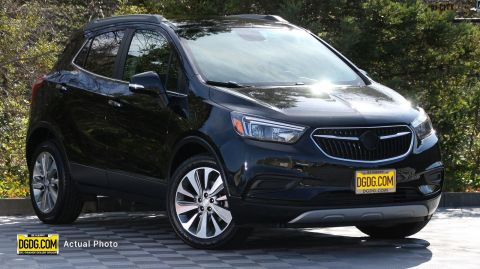 2018 Buick Encore Preferred FWD Sport Utility